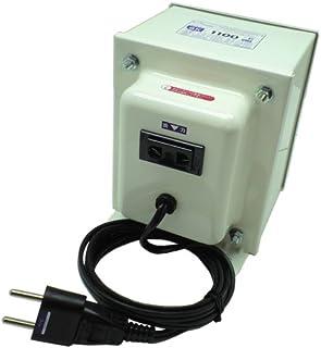 日章工业 变形金刚SK系列(电压增强・羽绒两用型) AC220V⇔AC100V1100W SK-1100E