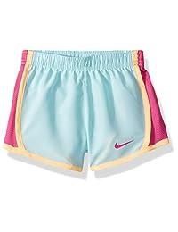 Nike 耐克女童速干短裙 Teal Tint 4