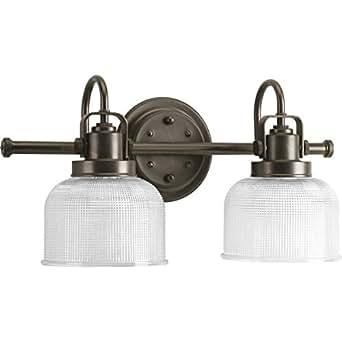 archie 两灯浴室梳妆台 需配变压器