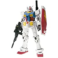 "Bandai Tamashii Nations G.F.F.M.C RX78-02 Gundam The Origin [新包装] ""机动战士高达""人偶"