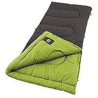 Coleman 科勒曼 ) Duck Harbor ( 小鴨 ハバー ) 睡袋適用溫度 - 1.1?~ 10?°C 180?cm 都適用日本未發售