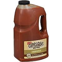 Cattlemen's Chipotle BBQ Sauce, 1 gal