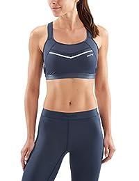 Skins 女式 DNAmic 高强度运动文胸