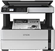 Epson 爱普生 ECO TANK ET M 2140 多功能打印机