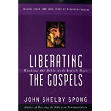 Liberating the Gospels: Reading the Bible with Jewish Eyes (English Edition)