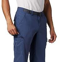 Columbia 哥伦比亚 男式 Cascades Explore 长裤