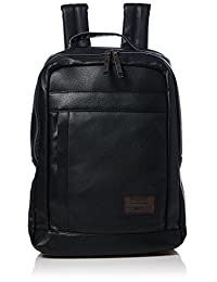 bugatti 中性 时尚运动休闲款电脑双肩包 (亚马逊进口直采,德国品牌)