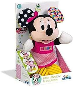 Clementoni 17164 Disney 小米妮*次活动毛绒玩具