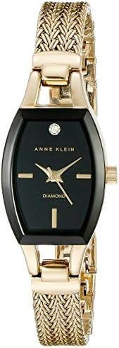 Anne Klein 女士 AK-2184BKGB