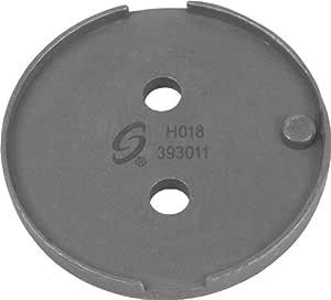 Sunex 2-1/2 英寸制动卡钳适配器 2-5/32-inch 393011