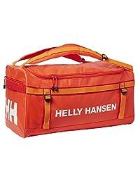 Helly Hansen 男式 HH 经典旅行包 - 樱桃番茄 XS 码