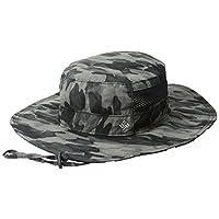 Columbia Bora Bora Booney 印花帽,黑色迷彩,均码
