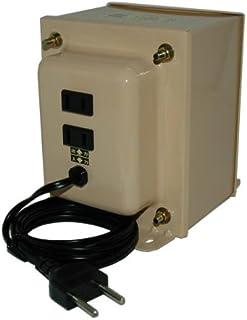 日章工业 变形金刚NDF系列(电压下)240V→100V1100W NDF-1100EX