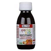 Eric Favre 艾瑞克 儿童复合维生素及矿物质营养补充剂125ml