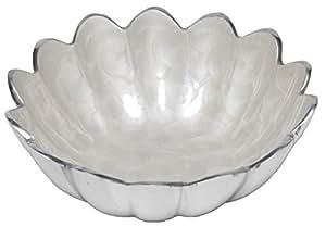 Artisan d'Orient 经典 20.32 厘米圆形碗 象牙色 Set of 2 Pieces 710228916099