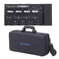 Zoom G5n Guitar Multi-Effects 处理器 & Zoom CBG-5N case