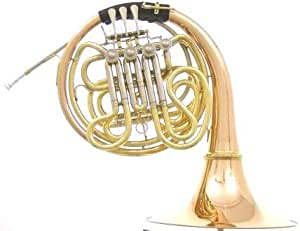 Vento VEFH920AX 920AX F/Bb Double French Horn