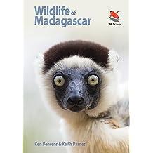 Wildlife of Madagascar (Wildlife Explorer Guides) (English Edition)
