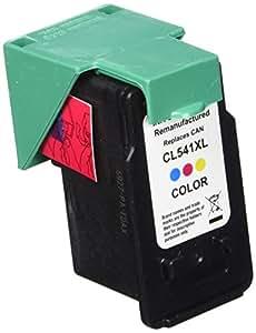 Prestige Cartridge PG-540XL 墨盒 6 黑色 / 三色