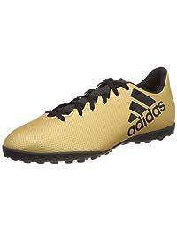 adidas 阿迪达斯 男 足球鞋 X TANGO 17.4 TF CP9146