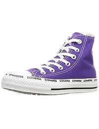 Converse匡威 运动鞋 All Star Logo Foxing HI