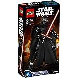 LEGO 乐高 Star Wars星球大战系列Kylo Ren(凯洛 瑞)75117 8-14岁 积木玩具