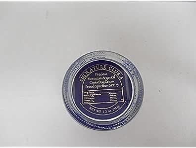 Adrienne Precious Moroccan 摩洛哥坚果油绿洲日霜* SPF 25 1.2 盎司