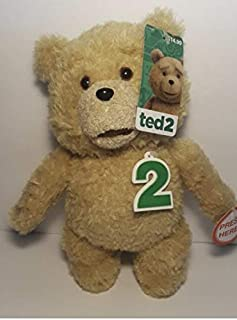 Ted 2 会说话的熊 9 英寸适合成人