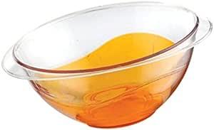 RSI - Pinnacle Palila 甜点,4 件碗套装 4件 4件 4件 橙色