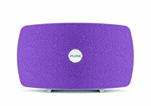 Pure Jongo T4 Grill Pack, Lilac