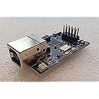 Flashcat USB 内存编程器 BIOS MSI EEPROM NAND SPI JTAG I2C SERIAL(包括软件 + 3 条电缆)