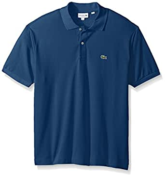 LACOSTE 男式短袖 pique l.12.12经典修身 POLO 衫 past SEASON Avon 3X-Large