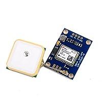 GPSV3-M8T NEO-M8T GPS 模块 适用于Arduino NEO-M8T-0-10 NEO-M8T-0-01 GPS 天线 GLONASS GNSS DIYmall