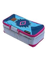 Well Traveled 化妆包 - 小巧男士旅行包或女士化妆包