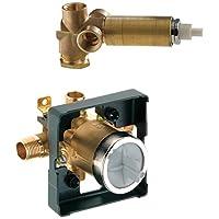 Delta Faucet R10700-UNWS 多選通用閥體,帶壁式轉向閥