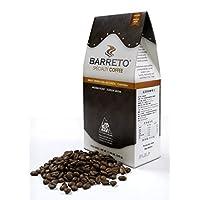 Barreto 芭蕾特 阿拉比卡单品咖啡豆(中度烘培)340g(哥伦比亚原装进口)
