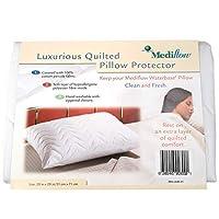 [亚马逊进口直采]Mediflow 绗缝枕套