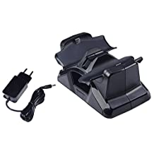 AmazonBasics 亚马逊倍思 – PlayStation-4-DualShock-4控制器