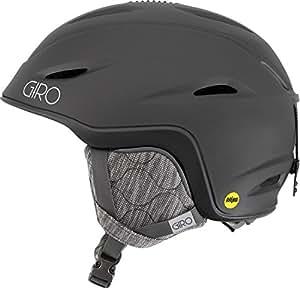 GIRO 女士 滑雪・滑雪板头盔 FADE MIPS MATTE TITANIUM S尺寸 7072481