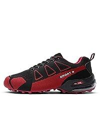 FOLOMI 跨境专供 户外防滑登山鞋 徒步鞋 大码(39-48码)户外运动鞋 舒适透气 休闲鞋 跑步鞋