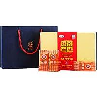 中粮中茶 广西梧州 窖藏珍品桂花六堡茶礼盒240g 广西黑茶