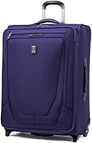 Travelpro Crew 11 26 Inch Expandable Upright Suitcase