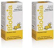 BioGaia Protectis Baby Digestive Health *补充剂滴剂 - 5ml [包装可能不同]