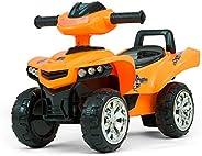 Milly Mally 5901761124460 汽车 Monster 橙色