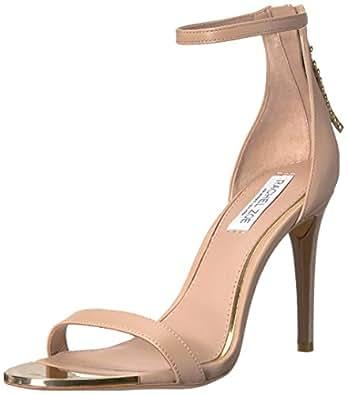 Rachel Zoe Emaly 女士正装凉鞋 肤色 9.5 M US