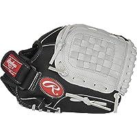 Rawlings Sure Catch 青年棒球手套系列(24.5-11.5 英寸棒球/球手套)