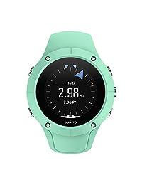 SUUNTO 颂拓 芬兰品牌 Trainer系列 石英女士手表 都市运动人士选择 SS022998000