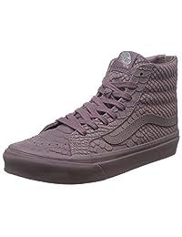VANS 范斯 硫化鞋 女 板鞋SK8-Hi Slim Zip DX VN0A348SLZC
