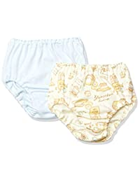 GALOE 2条装 短裤 Isuki(日本)棉 女童