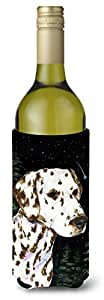 Starry Night Dalmatian Michelob Ultra Koozies for slim cans SS8518MUK 多色 750 ml